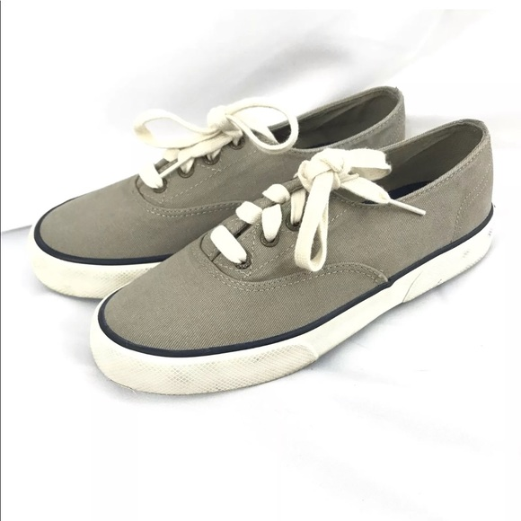 Sperry Shoes   Topsider Womens Memory